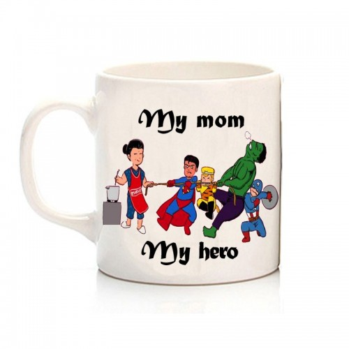 essay about my hero my mom My hero essay is on my mom because she's my hero what hero means to me is bravery, being strong, never giving up, and trying their best my mom does these things in these certain ways.