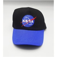 Nasa New Logo Şapka