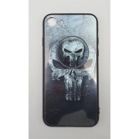Telefon Tutuculu The Punisher İphone Telefon Kılıfı