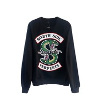 Riverdale - South Side Serpents  (Unisex) Uzun Kollu
