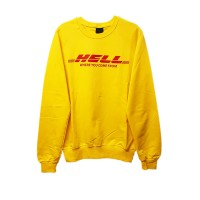 Hell-Where You Come From Uzun Kollu (Unisex)