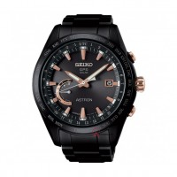 Seiko Astron GPS Solar World Time SSE113J
