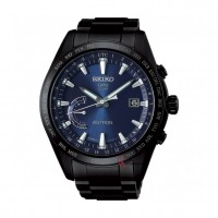 Seiko Astron GPS Solar World Time SSE111J