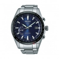 Seiko Astron GPS Solar World Time SSE109J