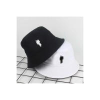 Billie Eilish Logo Bucket Şapka