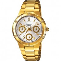 Casio SHE3800GD7ADR