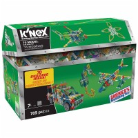 K'Nex 70 Farklı Model Building Set Knex 13419