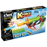 K'Nex K-Force Mini Cross Yapı Seti Knex 47517