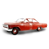 Maisto 1962  Chevrolet Bel Air 1:18 Model Araba