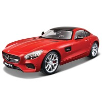 Maisto 1:18 Mercedes AMG GT Exclusive Model Araba