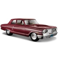 Maisto 1964 Ford Fairlane Thunderbolt 1:24 Model Araba