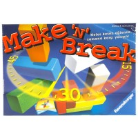 Make'n Break Yeni