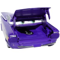 Cars Dvd Player