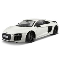 Maisto 1:18 Exclusive Audi R8 V10 Plus  Model Araba