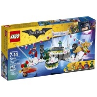 Lego Super Heroes The Justice League Anniversary Party