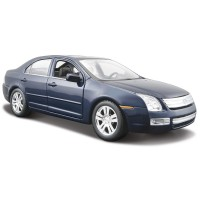 Maisto 2006 Ford Fusion 1:24 Model Araba S/E Mavi