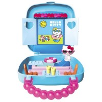 Mega Bloks Hello Kitty Havuz Partisi Oyun Seti