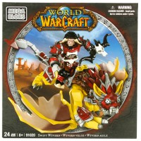 Mega Bloks World Of Warcraft Swift Wyvern Oyun Seti
