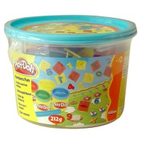 Mini Play-Doh Kovam Mavi