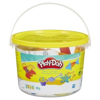 Mini Play-Doh Kovam Yaz Eğlencesi