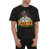 Pubg - Winner Winner Chicken Dinner New Unisex T-shirt