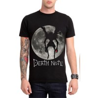 Death Note - Ryuk Moon Unisex T-shirt