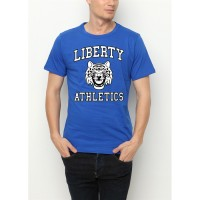 13 Reasons Why - Tiger Athlethic Unisex T-shirt