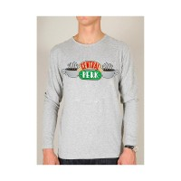 Friends - Central Perk (Unisex) Uzun Kollu
