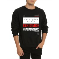 Twenty One Pilots - Filler Bars (Unisex) Uzun Kollu