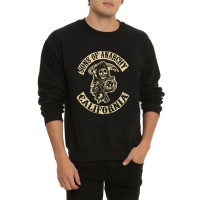 Sons Of Anarchy - California Unisex Uzun Kollu
