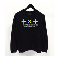K-Pop TXT - The Dream Chapter: Star (Unisex) Uzun Kollu