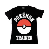 Pokemon Trainer  Çocuk T-shirt