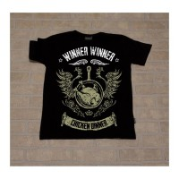 Pubg Battlegrounds - Winner Winner Chicken Dinner Çocuk T-shirt