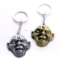 Lord Of The Rings - Gollum Metal Anahtarlık