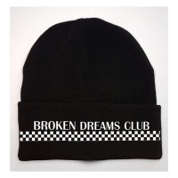 Broken Dream`s Club Siyah Bere