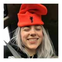 Billie Eilish Logo Bere