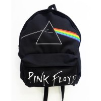 Pink Floyd - Dark Side Of The Moon Sırt Çantası