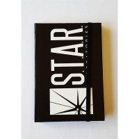 Flash - S.T.A.R Labs. Defter