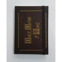 Once Upon A Time Defter