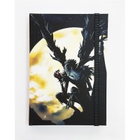 Death Note - Real Ryuk Defter