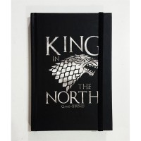 Game of Thrones - King In The North Defter