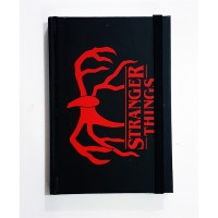 Stranger Things - Shadow Monster  Defter