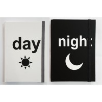 Day - Night Defter