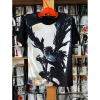 Death Note - Real Ryuk Unisex T-shirt