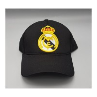 Real Madrid Logo Şapka