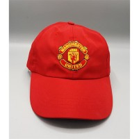 Manchester United Logo New Şapka