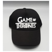 Game Of Thrones Logo Şapka