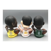 NBA Kumbara Action Figür 2