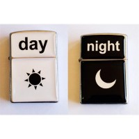 Day & Night Çakmak