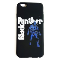 Black Panther Iphone 6 Telefon Kılıfı